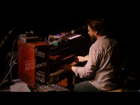 Twin Killers performed by Marco Benevento & Danny Louis (Gov't Mule) produced by Clinton Vadnais