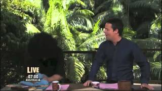 Ant & Dec Funny Moments on Im a Celebrity Get Me Out of Here.