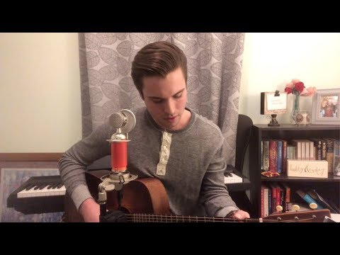 Power To Redeem - Lauren Daigle (cover, Jack Yager)