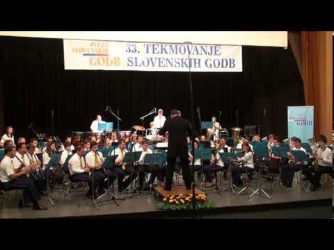 Godbeno društvo Prosek_Mario Bürki: DER MAGNETBERG (видео)