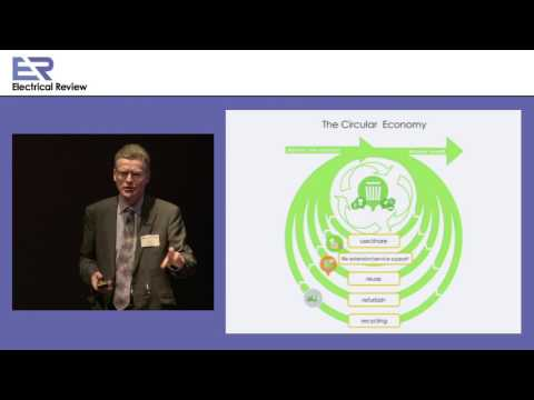 Smart Lighting Summit 2017: Nigel Harvey, Recolight