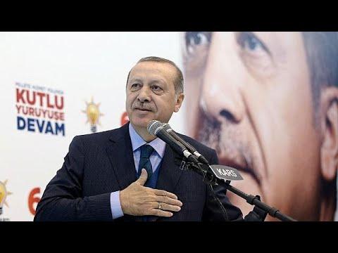 Τουρκία: Και νέες απολύσεις δημόσιων υπαλλήλων