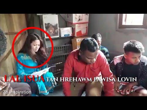Mizo Missionary Nl Babyi a boral..|| A chenna In leh behbawm
