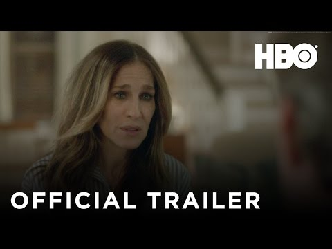 Divorce - Season 1 - Interview - Official HBO UK