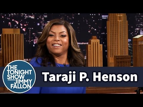 Jimmy - Taraji P. Henson talks to Jimmy about the time he tried to trick the Empire star and Mary J. Blige into covering his restaurant check. Subscribe NOW to The Tonight Show Starring Jimmy Fallon:...