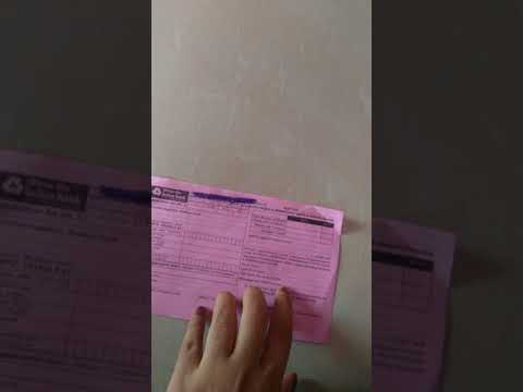 Video How to fill INDIAN Bank DD challan in tamil download in MP3, 3GP, MP4, WEBM, AVI, FLV January 2017