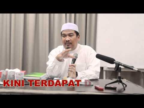 Ustaz Ahmad Dusuki – Pra Dengar Keadaan Mayat Di Alam Kubur Ep1