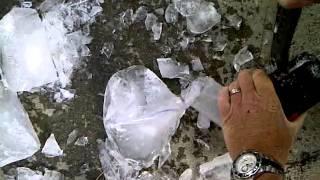 Milwaukee Tools Red Lithium Ice
