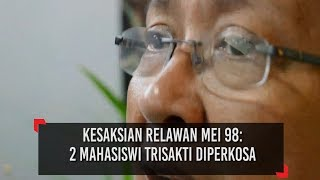 Video Rusuh Mei 98, Ita Marthadinata Diperkosa, lalu Dibunuh Menjelang ke PBB MP3, 3GP, MP4, WEBM, AVI, FLV September 2018