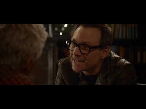 The Wife Trailer #2 |  In Cinemas 28 September
