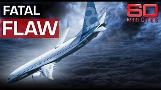 Video Rogue Boeing 737 Max planes 'with minds of their own' | 60 Minutes Australia MP3, 3GP, MP4, WEBM, AVI, FLV Juni 2019