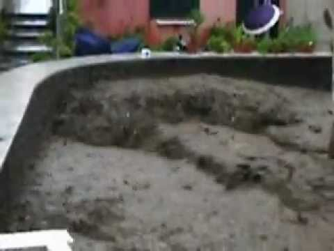 YouTube Video - Alluvione a Lipari del 15 settembre 2012