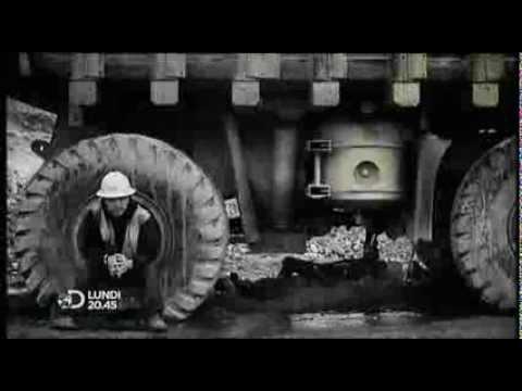 Alaska La Ruée Vers l'or S03 - Trailer Discovery Channel