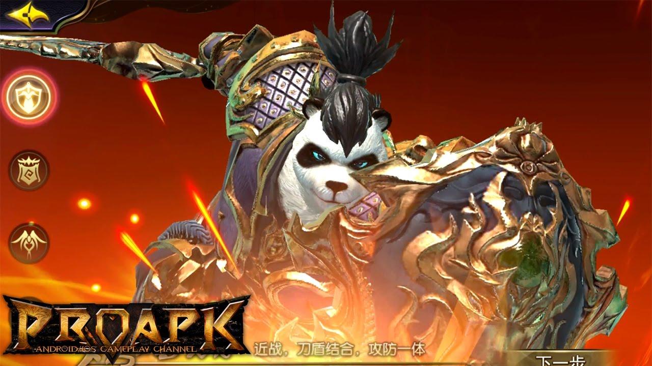 Taichi Panda 3