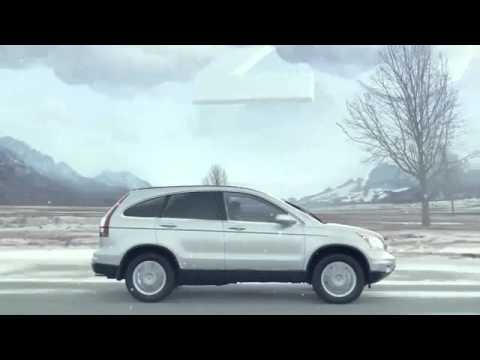 Honda Commercial for Honda CR-V (2011) (Television Commercial)
