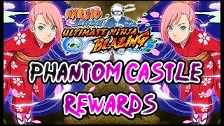 5 Likes??? Today we will be show casing the Phantom Castle Run 3 rewards. If you enjoyed make sure you drop a like & subscribe. ------------------------- Don...