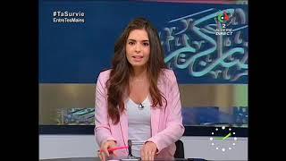 Bonjour d'Algérie du 25-04-2021 Canal Algérie