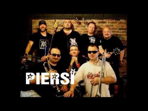 Tekst piosenki Piersi - Pali się po polsku