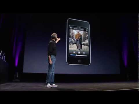 apple fall music event - Announced in September 2008, the primary improvement of the iPod touch (2nd Generation) over the original iPod touch was reduced pricing. The iPod touch (2nd...