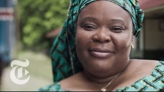 Video Leymah Gbowee: The Dream | Peace Films by Errol Morris | The New York Times MP3, 3GP, MP4, WEBM, AVI, FLV Desember 2017