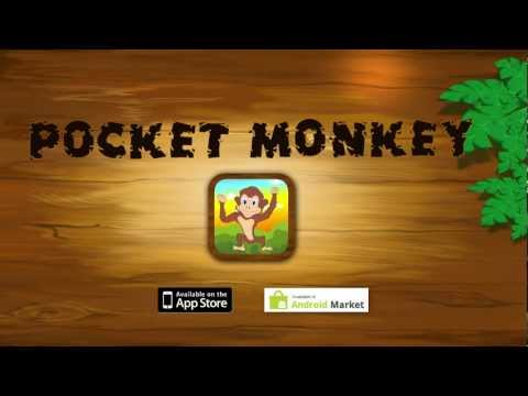 Video of Pocket Monkey - Full Version