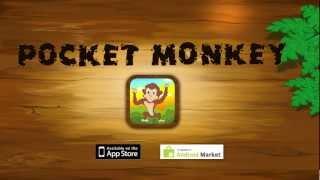 Pocket Monkey - Full Version YouTube video