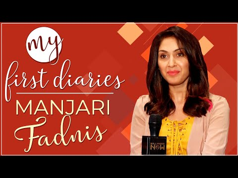 Manjari Fadnis Talks About Her First Date, First J