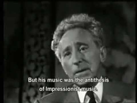 Jean Cocteau Documentary #2