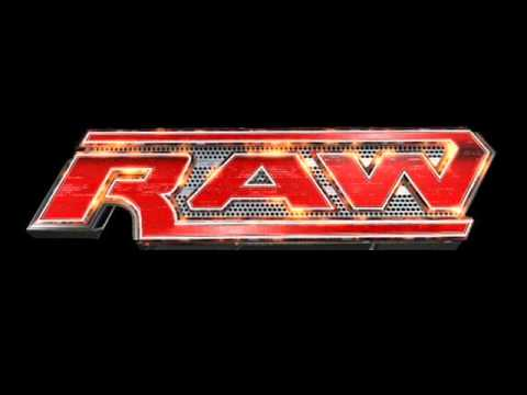 WWE - Raw Theme 2002-2005 Song
