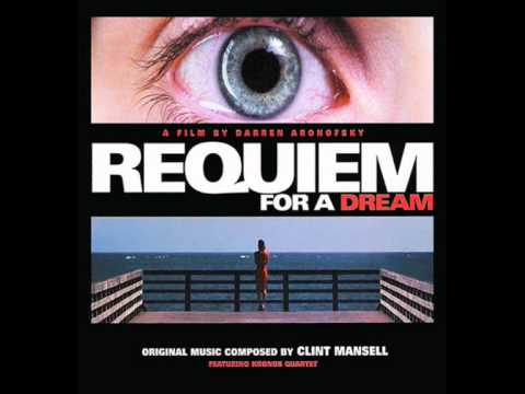 Clint Mansell - Lux Aeterna [REQUIEM FOR A DREAM, USA - 2000]