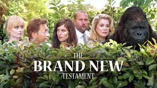The Brand New Testament   Official Trailer