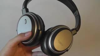 Video REVIEW: H501 Active Noise Cancelling Headphones by 233621 MP3, 3GP, MP4, WEBM, AVI, FLV Juli 2018