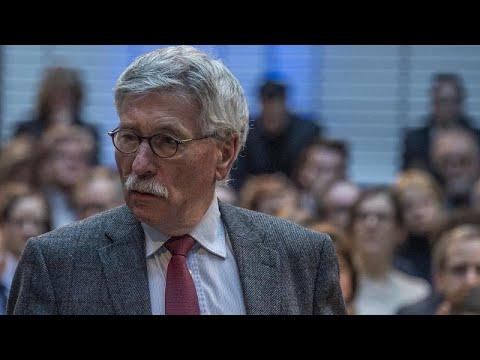 Parteiausschluss: SPD kann Sarrazin laut Parteigericht ausschließen