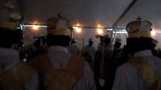 Hamere Noah Kidane Meheret Ethiopian Orthodox Tewahedo Church Las Vegas