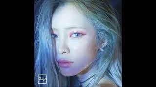 Heize (헤이즈) - jenga (Feat. Gaeko) [MP3 Audio] [WIND]