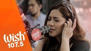 "Video Moira Dela Torre sings ""Malaya"" LIVE on Wish 107.5 Bus MP3, 3GP, MP4, WEBM, AVI, FLV April 2019"