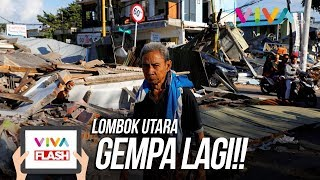 Video Video Amatir Detik-detik Gempa Kembali Guncang Lombok MP3, 3GP, MP4, WEBM, AVI, FLV Agustus 2018