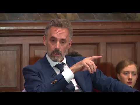 Jordan Peterson On Differences Between Men And Women