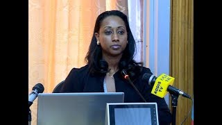 ETHIOPIAN REPORTER TV |  የአማርኛ ዜና ነሐሴ 12/2010 ዓ.ም. Amharic News 08/18/2018