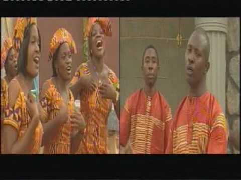 Abu Oma Catholic - Sorom Tobe Chukwu (Official Video)