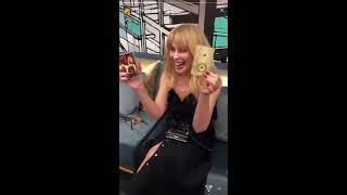 Kylie Minogue - GOLDEN - Cassette