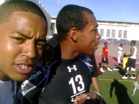 ACCALkid - Berkeley high football.