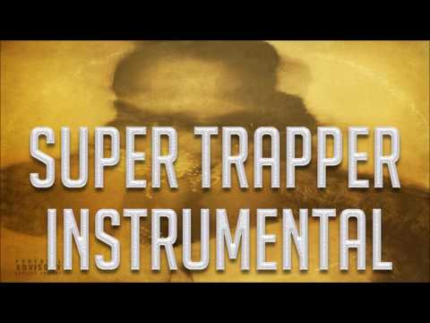 Future - Super Trapper [Official Instrumental]
