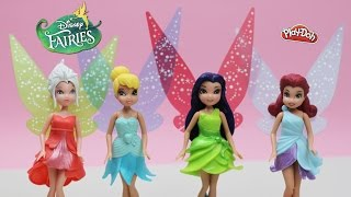 ✿ Tinkerbell Pixie Dust Sparkle Party ✿ Tinkerbell Periwin...