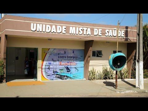 Tibau do Sul comemora reinauguração de Centro Cirúrgico