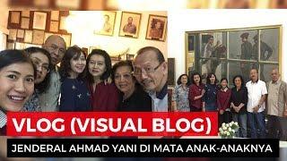 Video Berbincang dengan Anak-anak Ahmad Yani, Korban Pengkhianatan G30S/PKI MP3, 3GP, MP4, WEBM, AVI, FLV November 2018