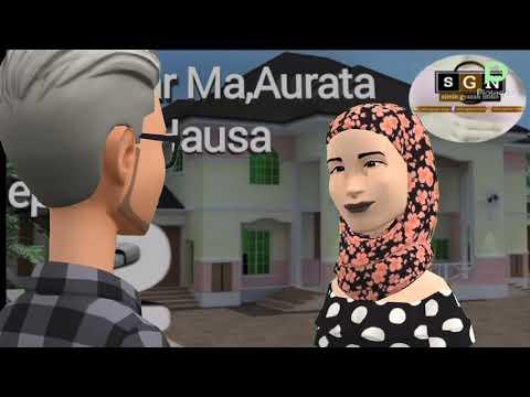 Rayuwar Ma,Aurata A Kasar Hausa episode 2
