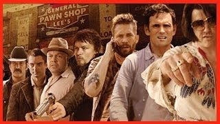 Nonton Barrel of a Gun | Pawn Shop Chronicles (2013) Film Subtitle Indonesia Streaming Movie Download