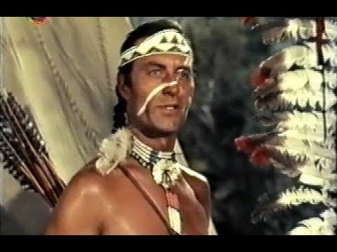 PAWNEE (Full Movie, Western, English, Entire Cowboy & Indians Feature Film) *free full westerns*