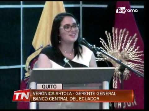 Banco Central del Ecuador se certifica en normativa antisoborno